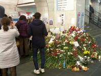 """Вторую бомбу Джалилов, являвшийся выходцем из Киргизии, взорвал в вагоне между станциями """"Сенная площадь"""" и """"Технологический институт"""". В результате взрыва погибли 16 человек, включая предполагаемого террориста, еще 67 человек получили ранения"""