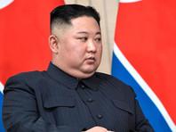 Ким Чен Ын сократил визит в Россию и покинул Владивосток