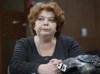"""Суд вернул дело экс-бухгалтера """"Седьмой студии"""" Масляевой в прокуратуру"""