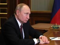 Президент России Владимир Путин поддержал инициативу врио губернатора Санкт-Петербурга Александра Беглова и РЖД по проектированию высокоскоростной железнодорожной магистрали (ВСМ) Москва - Санкт-Петербург