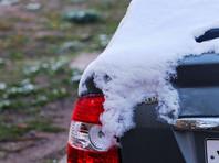 Снегопад в Москве начался еще в ночь на 14 апреля и к утру шел уже в большинстве районов столицы. В Подмосковье даже успел восстановиться снежный покров