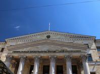 СМИ: Генпрокуратура впервые использовала закон о неуважении к власти для удаления сообщений о граффити с оскорблением Путина