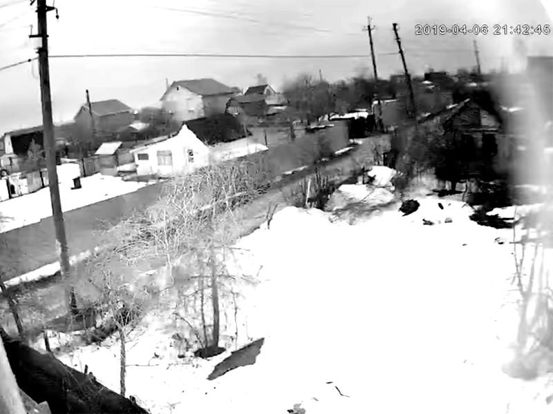 В Самарской области выясняют причину странной вспышки и громкого хлопка в небе
