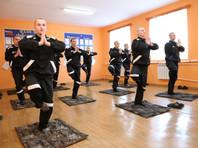 ФСИН: йога в СИЗО нужна не для смены ориентации, а для спасения от суицидов