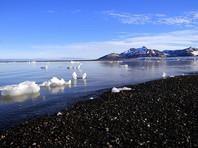 Глобальное потепление ускоряется: России грозит заражение доисторическими болезнями и осложнение планов в войне за Арктику, которая тает