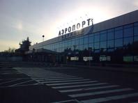 Как уточнили в пресс-службе, Панкратов-Черный явился на посадку на рейс SU1431 в аэропорту Барнаула в числе последних