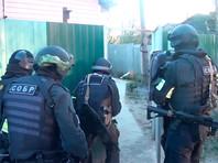 В Подмосковье пресечена деятельность членов международной террористической организации