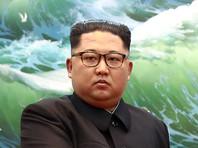 Кремль анонсировал в апреле первую встречу Путина с Ким Чен Ыном