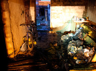 В Тюмени в ходе контртеррористической операции ликвидированы приверженцы ИГ*