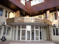 В КБР судят майора ФСБ, который на секретных учениях в пьяном состоянии зарезал человека