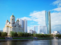 Администрация Екатеринбурга опубликовала список из нескольких десятков площадок, на которых горожане предложили построить храм святой Екатерины, проект которого вызвал ожесточенное противостояние