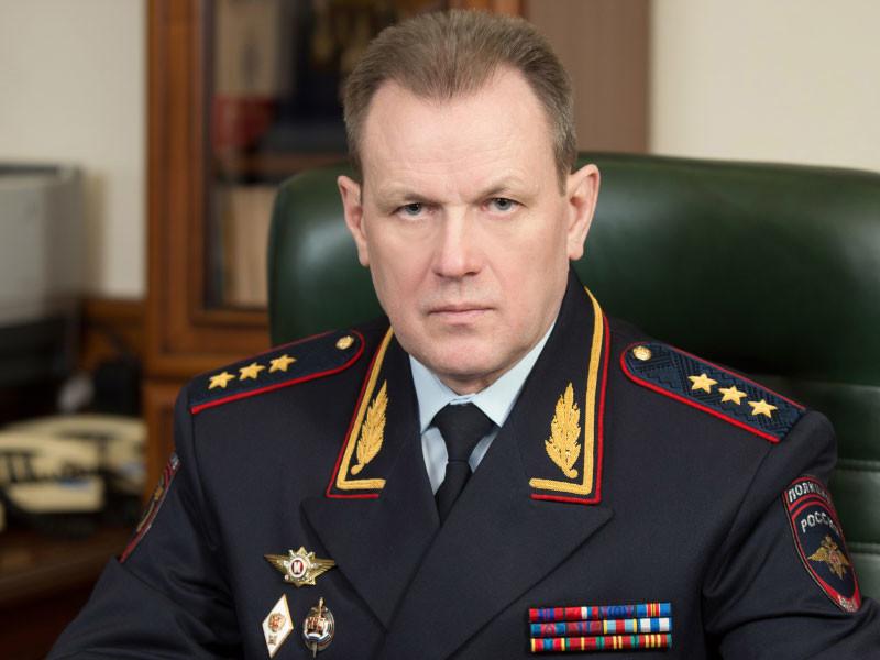 Самый большой доход среди сотрудников российской полиции за 2018 год задекларировал заместитель главы МВД генерал-полковник Аркадий Гостев