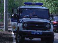 В Казани задержали школьника, пришедшего в класс с пистолетом и кухонным ножом