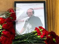 Медики после вскрытия определили точную причину смерти журналиста Сергея Доренко, который скончался за рулем мотоцикла