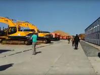 Власти приостановят строительство мусорного полигона в Шиесе, чтобы обсудить проект с обществом