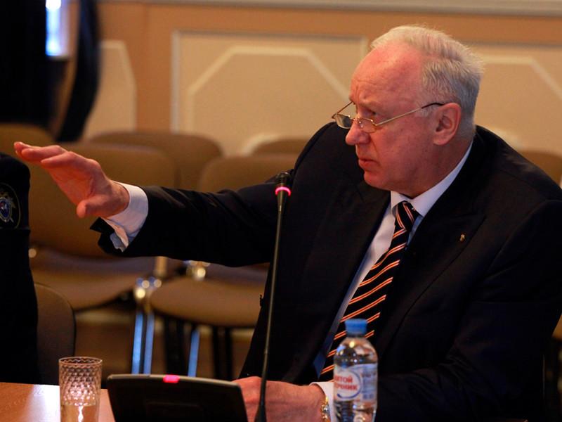 Александр Бастрыкин принял участие в работе X Международного молодежного юридического форума и открытии IX Петербургского международного юридического форума