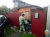 Во Владимирской области в перестрелке убиты двое предполагаемых боевиков, готовивших теракт