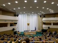 Совет Федерации единогласно прекратил полномочия арестованного сенатора Рауфа Арашукова