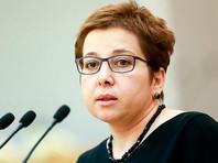 Нюта Федермессер объявила об участии в выборах в Мосгордуму