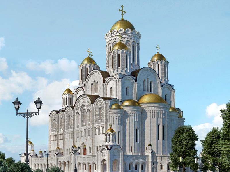 При городской думе Екатеринбурга сформирована рабочая группа по организации опроса, на котором планируется определить место строительства собора Святой Екатерины
