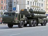 Bloomberg узнал об отказе России продать Ирану комплексы C-400