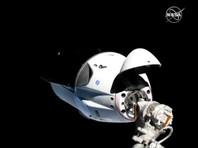 На МКС появился стойкий запах спирта: россияне сняли пробы и винят компанию Илона Маска