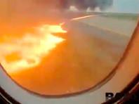 Пассажир сгоревшего в Шереметьево Sukhoi Superjet 100 рассказал, что было на борту после попадания молнии, и в этом вряд ли вина пилотов