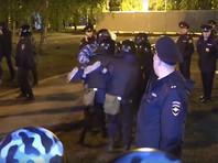 Третью акцию противостояния в Екатеринбурге назвали самой жесткой и рекордной по числу задержаний (ФОТО, ВИДЕО)