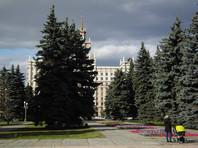 Чиновники в регионах задумались об отмене строительства в парках после екатеринбургских протестов