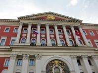 В мэрию Москвы подали уведомление о проведении гей-парада