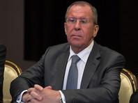 Россия, готовясь к заключению мирного договора с Японией, предложила ввести безвизовый режим между странами
