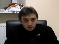В Москве суд приговорил экс-депутата Петра Милосердова к 2,5 года колонии за создание экстремистского сообщества