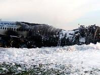 ТАСС: версия о спасении багажа из сгоревшего SSJ-100 ценой жизней людей не подтвердилась