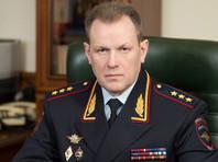 Замглавы МВД заработал за год 38 млн рублей, но сетует на низкий уровень жизни силовиков