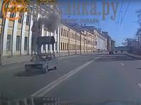 Преподаватель петербургской академии Можайского стал обвиняемым по делу об апрельском взрыве, как и предсказывала его жена