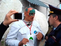 В Архангельской области задержали четырех экоактивистов, протестующих против строительства мусорного полигона