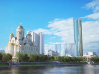 В Екатеринбурге начался 10-дневный сбор предложений относительно места для храма святой Екатерины