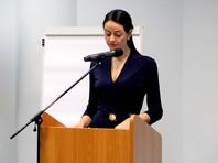 В департаменте, который возглавляла Ольга Глацких, найдены нарушения бюджетного законодательства
