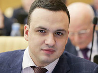Депутат Госдумы спровоцировал скандал и обыски у своего помощника после стрельбы во дворе дома на Урале (ВИДЕО)
