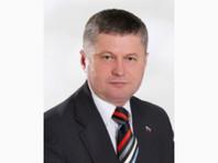 Глава муниципального образования Ширинский район  Сергей Николаевич Зайцев