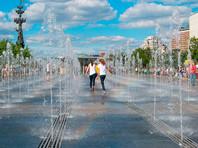 """Гидрометцентр пока отменил анонс торнадо в Москве: нельзя прогнозировать за неделю, будет видно """"ближе к делу"""""""