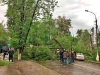 29 мая 2017 года в результате мощного шторма в Москве и Подмосковье погибли около 20 человек, десятки получили ранения