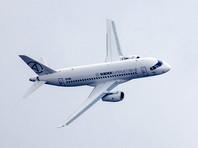 В Архангельске летчики митинговали против создания новой авиакомпании, использующей самолеты Sukhoi Superjet