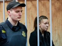Суд отправил Гаращенко под арест, 31 мая будет рассмотрен иск о лишении ее родительских прав. Девочка, по словам адвоката подсудимой, находится в приюте для несовершеннолетних