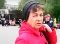 Отрицающие ВИЧ поклонники СССР пытались сорвать мобильное тестирование в Новосибирске (ВИДЕО)