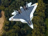"""Первые опытные образцы Су-57 были созданы еще в 2010 году. К 2019 году было произведено 10 """"предсерийных"""" образцов этого истребителя"""