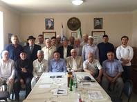 Минюст приостановил деятельность Совета тейпов ингушского народа за призыв не передавать земли Северной Осетии