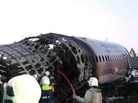 """""""Коммерсант"""": удар молнии повлиял на ситуацию на борту самолета, сгоревшего в Шереметьево, но в катастрофе по-прежнему виноваты пилоты"""