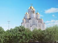 Проведенный государственной социологической службой ВЦИОМ опрос показал, что 74% жителей Екатеринбурга не приемлют строительства храма на месте сквера