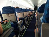 """Пассажиры самолета """"Аэрофлота"""" Sukhoi Superjet 100, который накануне вернулся в аэропорт Ульяновска по техническим причинам, вылетели в воскресенье утром в Москву рейсом """"Аэрофлота"""" на Airbus A320"""
